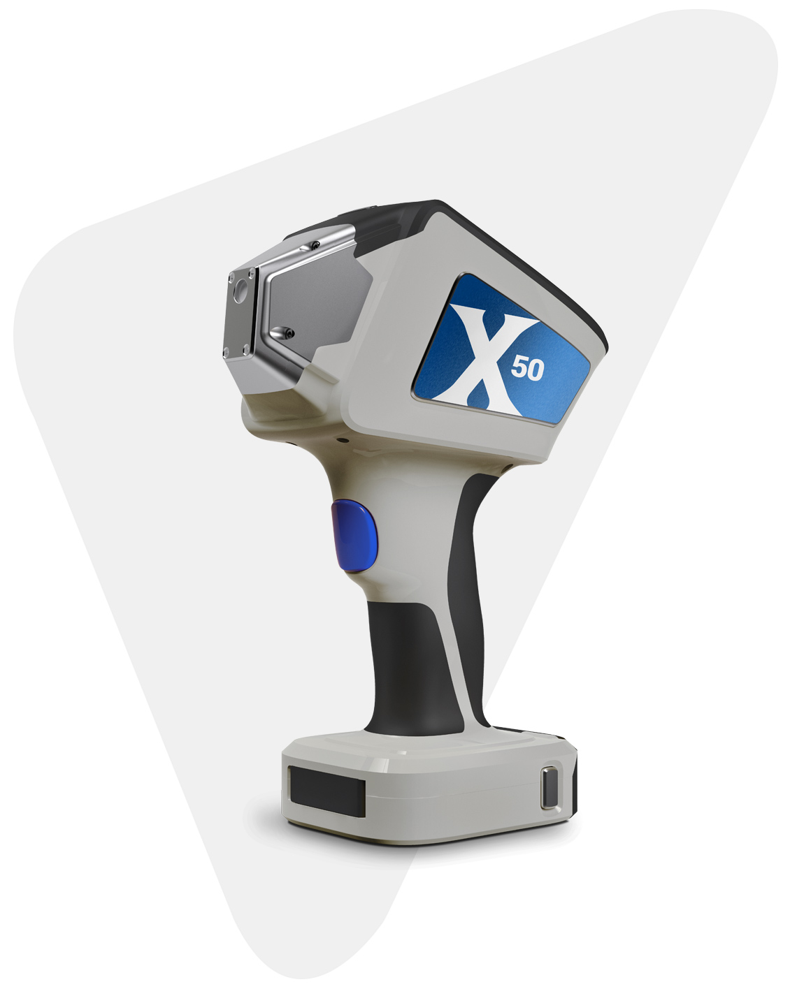 SciAps X-50 XRF Analyzer