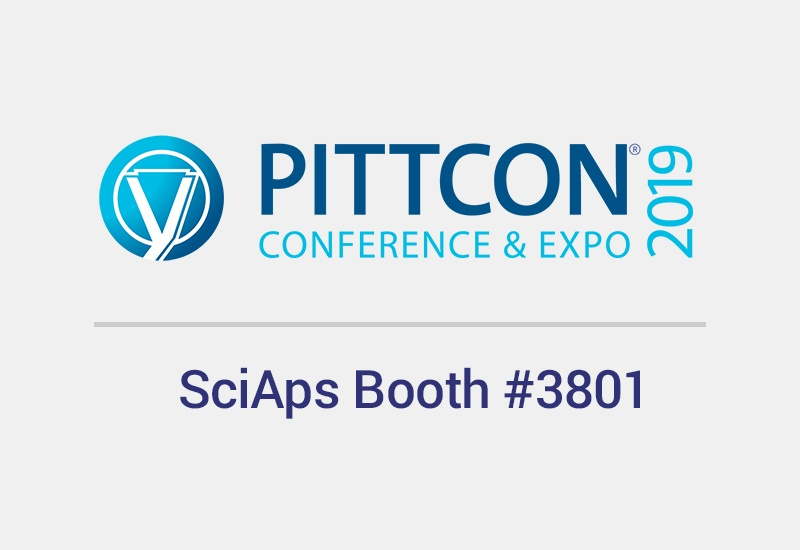 PITTCON 2019 - SciAps Booth #3063