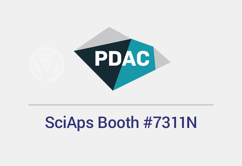 PDAC 2019 SciAps Booth 7311N