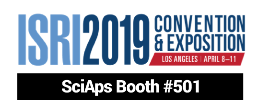 ISRI 2019 Convention - SciAps Booth#501