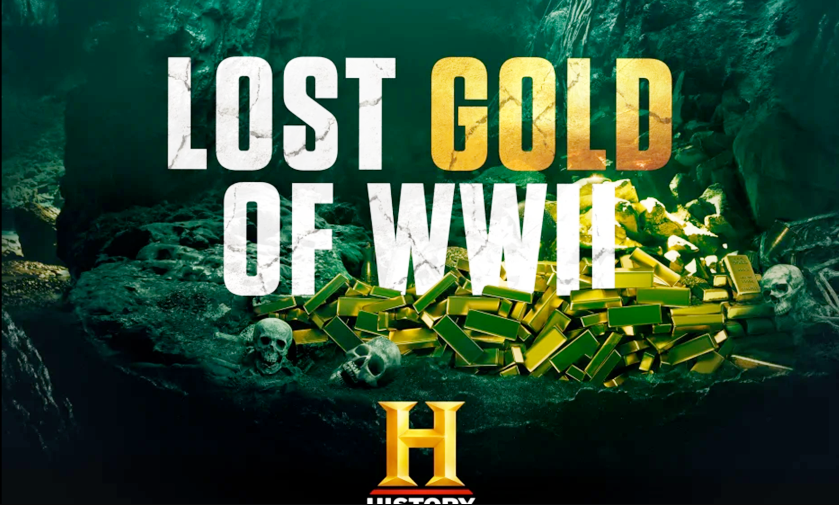 Lost Gold of WWII